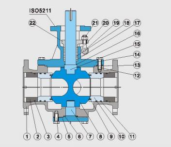 四通wwwyabo124结构示意图